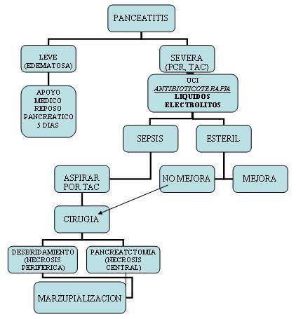 PANCREATITIS NECROTIZANTE AGUDA
