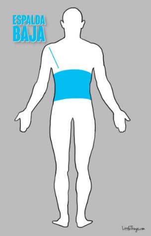 espalda-baja