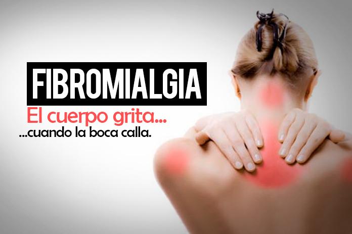 La fibromialgia: La extraña enfermedad de las emociones no expresadas
