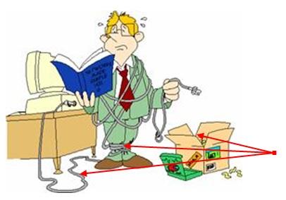 Prevenci n de riesgos en oficinas for Riesgos laborales en oficinas
